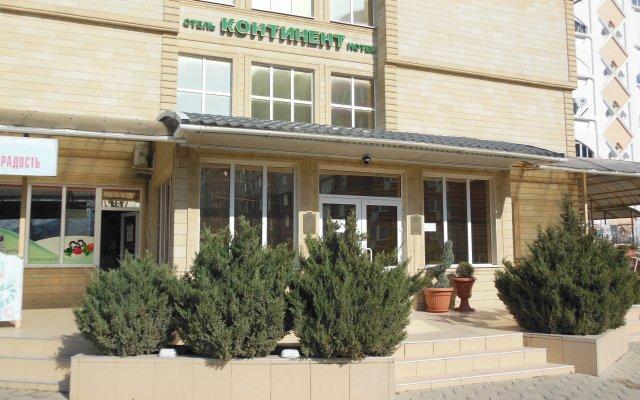 Kontinent Na Kryilova Hotel 0