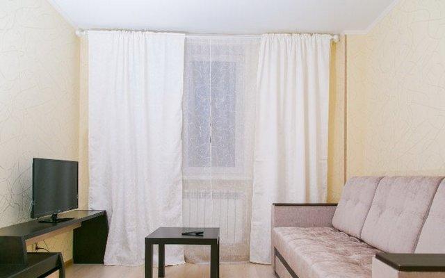 Апартаменты на Ямашева 31Б комната для гостей