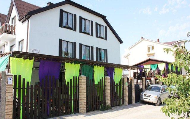 Charmel Mini-Hotel 1