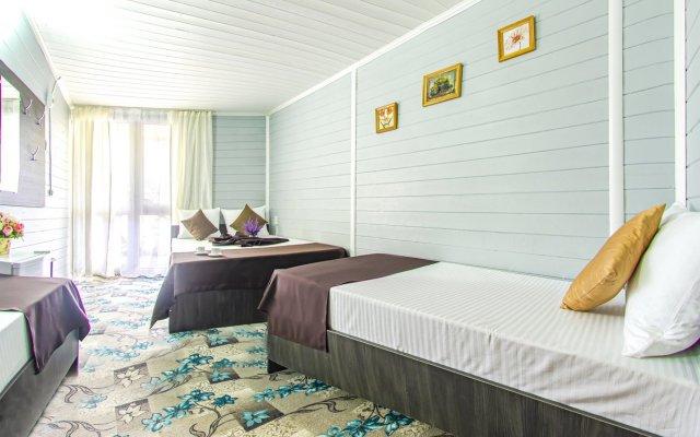 Tihij Bereg Guest House 2
