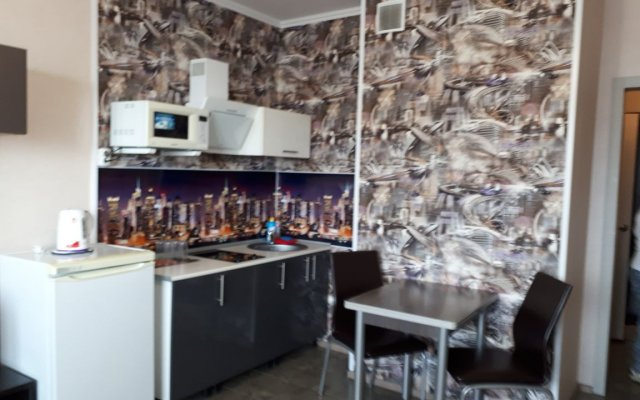 Na Ulitse Derzhavin Apartments 1