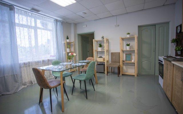Evropa Hostel 1