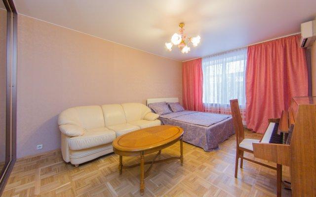 Апартаменты Карманицкий комната для гостей