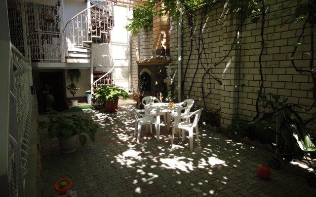 Romashka Guest House 0