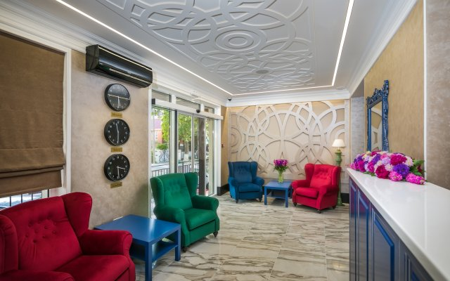 Marsel Hotel 1