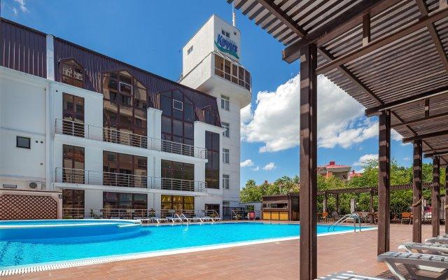 Kompass Hotels Cruise Gelendzhik Hotel 2