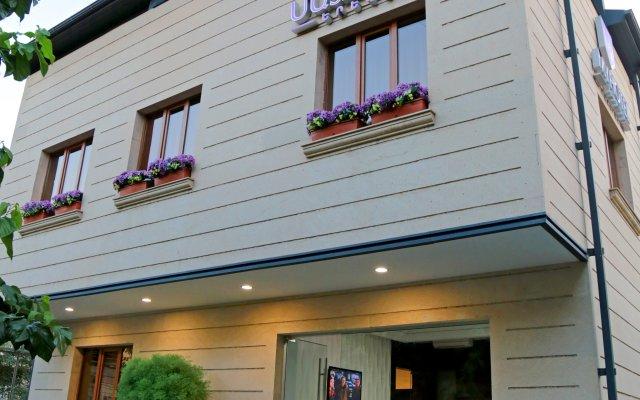 My Hotel Yerevan 0