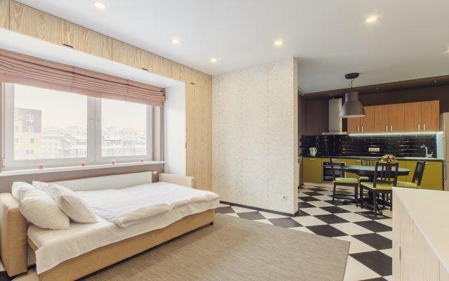 Гостиница на Репина 4 Беларусь, Минск - 1 отзыв об отеле, цены и фото номеров - забронировать гостиницу на Репина 4 онлайн комната для гостей