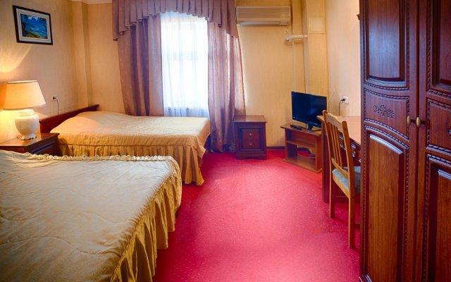 Ruzanna Hotel 2