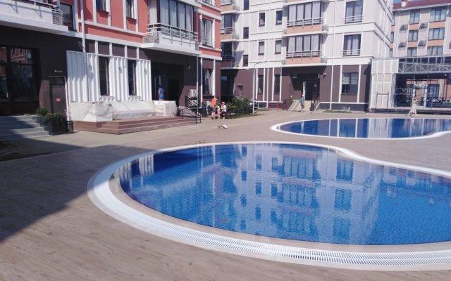 Гостиница Sea Side в Сочи отзывы, цены и фото номеров - забронировать гостиницу Sea Side онлайн
