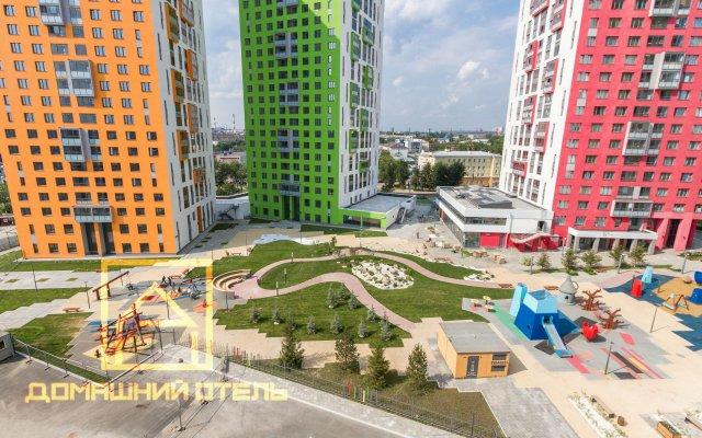 Апартаменты в ЖК Малевич Екатеринбург