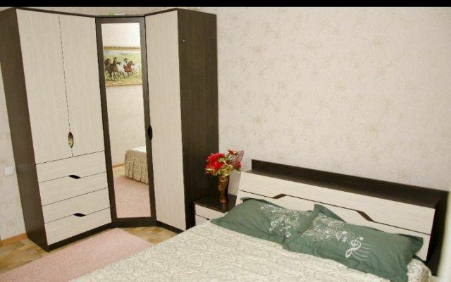 Апартаменты Бестужева 8 сауна