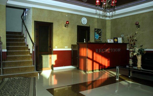 Poseidon Hotel Club 1