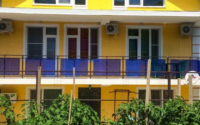 Zolotoe Runo Guest House 0