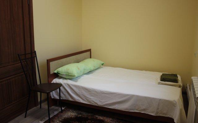 Хостел Москвич комната для гостей
