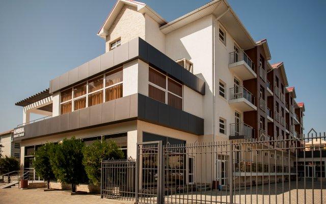 Ambra All Inclusive Resort Hotel 2