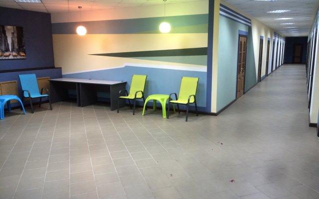 Гостиница Хостел City в Волгограде 1 отзыв об отеле, цены и фото номеров - забронировать гостиницу Хостел City онлайн Волгоград