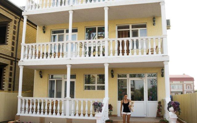 Zelenaya Kryisha Guest House 0