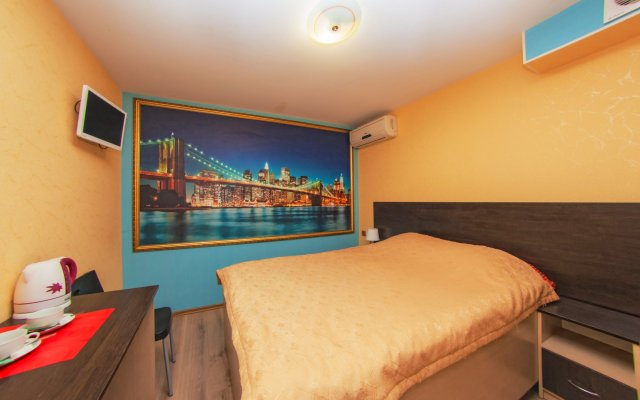 Гостиница SHATO PARK комната для гостей