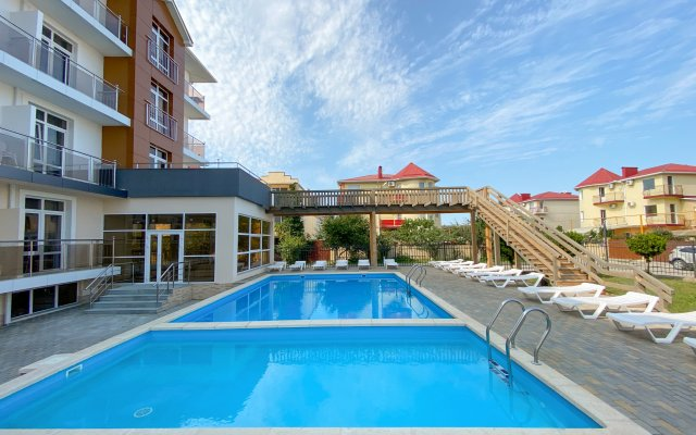 Ambra All Inclusive Resort Hotel 1