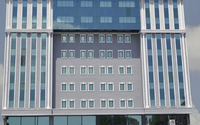Adela Турция, Стамбул - отзывы, цены и фото номеров - забронировать отель Adela онлайн вид на фасад