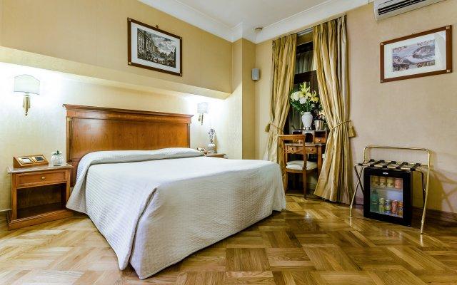 2OOO Roma Hotel, Rome, Italy   ZenHotels
