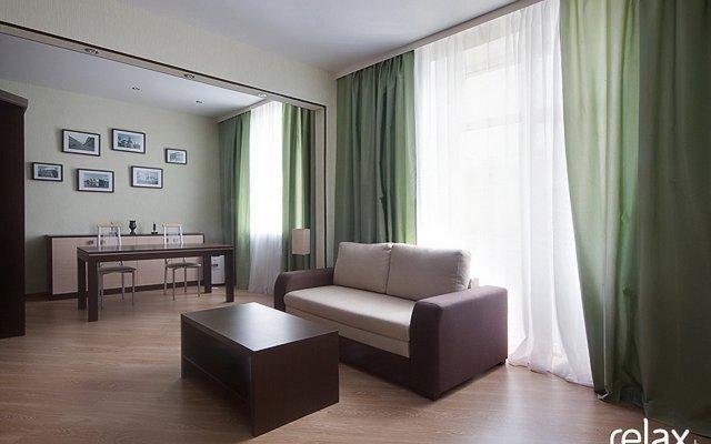 Гостиница Studiominsk 5 Беларусь, Минск - 2 отзыва об отеле, цены и фото номеров - забронировать гостиницу Studiominsk 5 онлайн комната для гостей