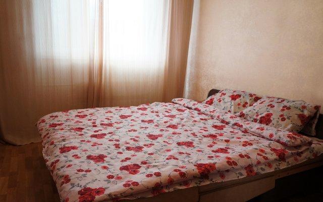 Апартаменты У Метро Строгино комната для гостей