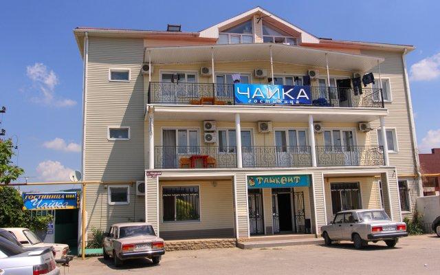 Chajka Hotel 2