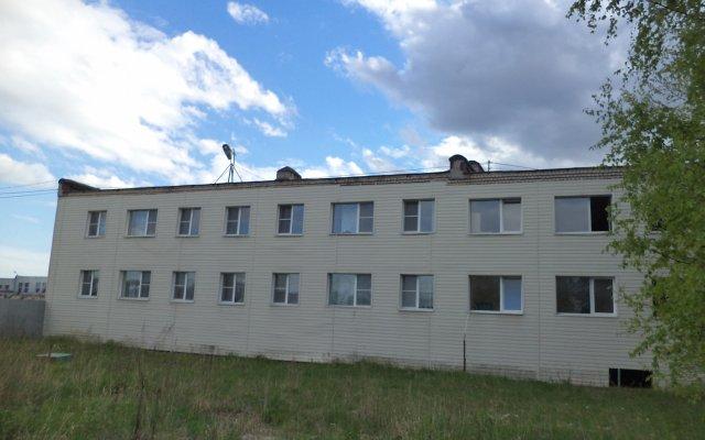 Отель в Панковке
