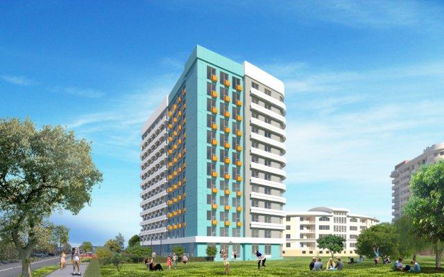 Mechta Apart-Hotel 0