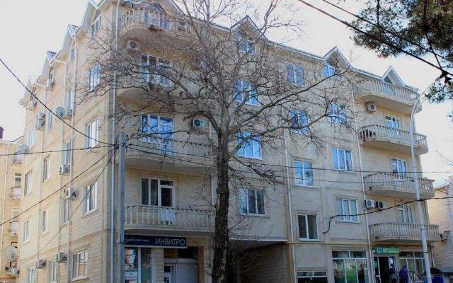 Na Krimskoy Apartments 0
