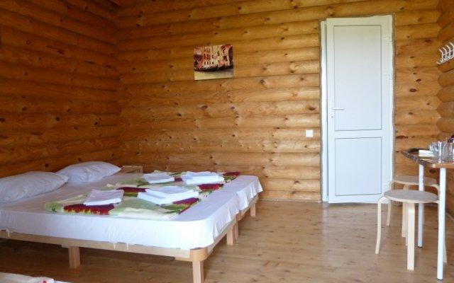 Ekodom Belyie Rosyi Guest House 1