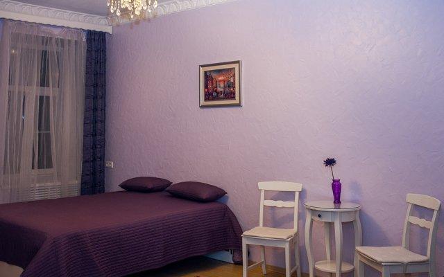 Апартаменты Звенигородская 6 комната для гостей