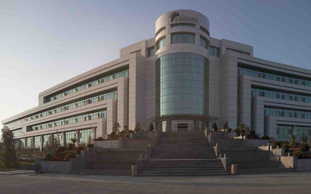Отель Gashalti Health