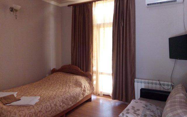 Гостиница Удача в Сочи отзывы, цены и фото номеров - забронировать гостиницу Удача онлайн вид на фасад