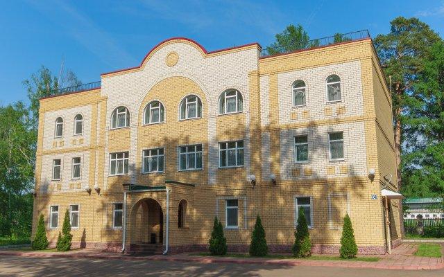 Парк-отель Аристократ Кострома