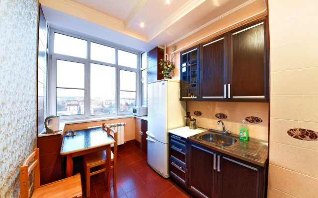 On Kati Solov'yanovoj Apartments 2