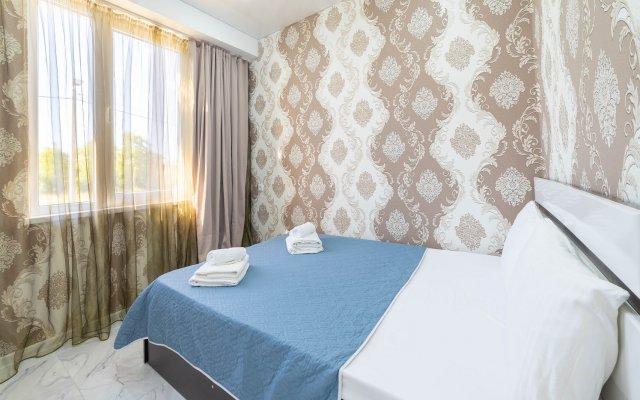 Гостиница Deluxe in RC Sorento 9 в Сочи отзывы, цены и фото номеров - забронировать гостиницу Deluxe in RC Sorento 9 онлайн
