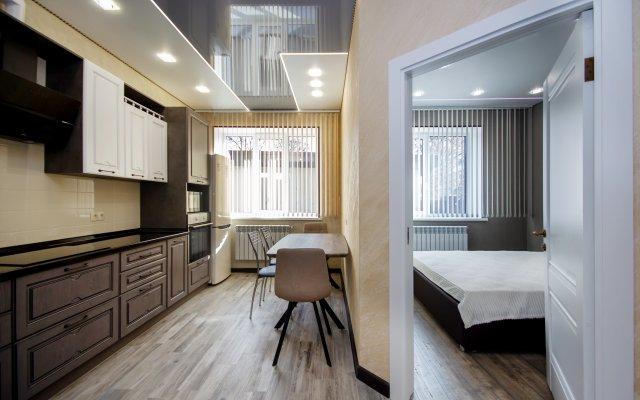 Апартаменты ViP Apart 4