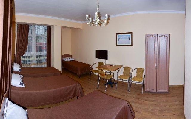 Svetlandiya Guest House 0