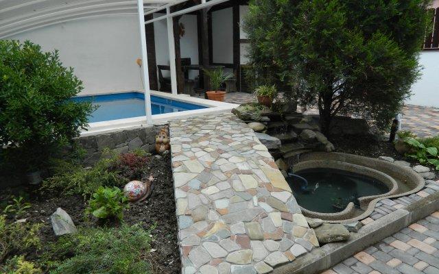 Laguna Guest House 1