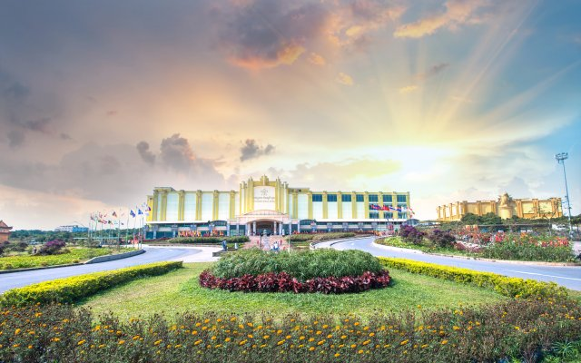 Отель Thansur Sokha
