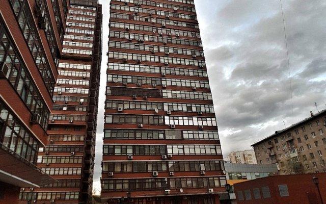 Апартаменты Dimira Sokol вид на фасад