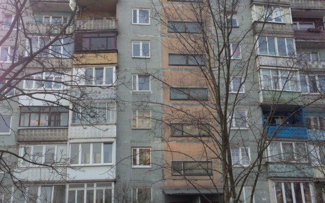 Апартаменты на Преголя