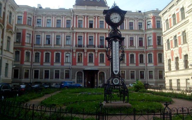 Hostel na Mokhovoy