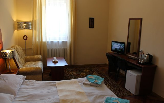 Dilijans Hotel 2