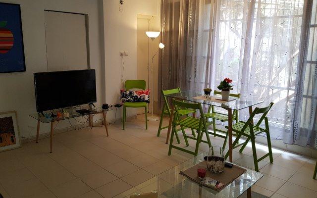 Апартаменты Central Tel Aviv