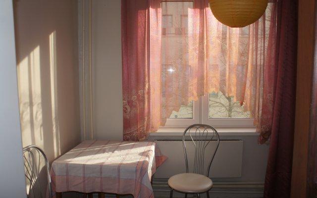 Апартаменты на Ленинском комната для гостей