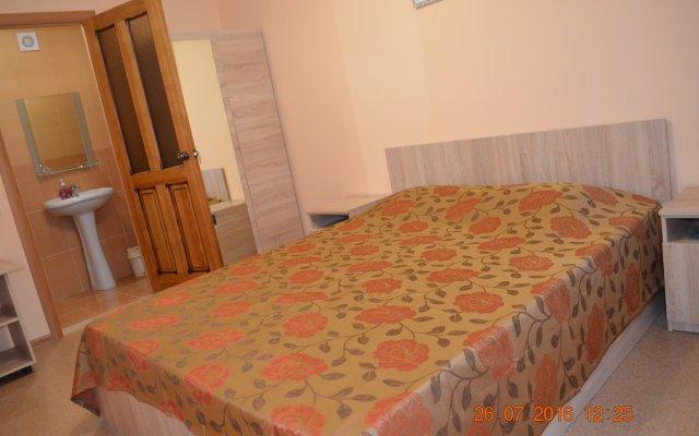Guest house Zhemchuzhina 1